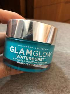 Glam glow super hydration