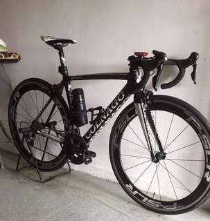 Colnago AC-R 2014 Full Carbon