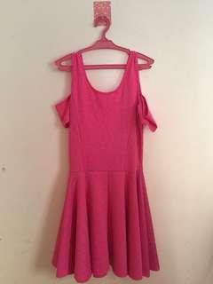 Lhasa Pink Dress