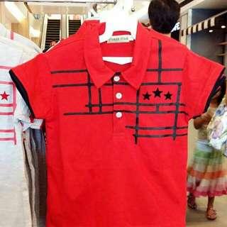 Boy and girl Polo Shirt