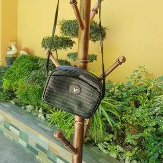 Authentic Vintgage Mario Valentino Sling bag