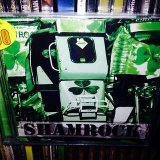 Shamrock-Shamrock CD