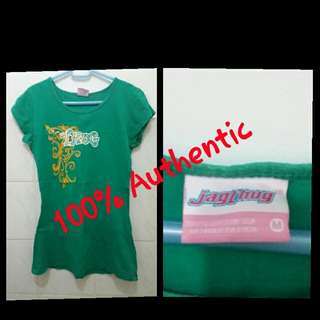 Jagthug Long T-shirt