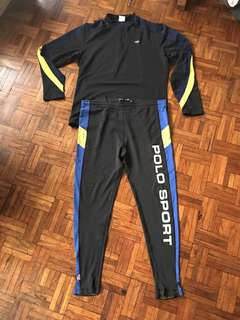Branded Spandex Sports Clothing