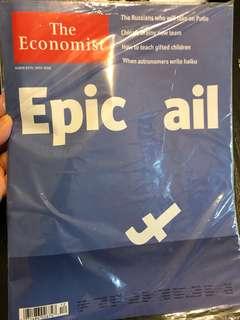 BN Economist (24-30th March 2018)
