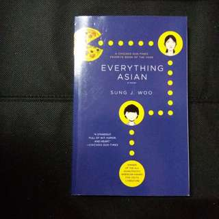 Everything Asian by Sung J.Woo