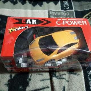 RC Sport's Car
