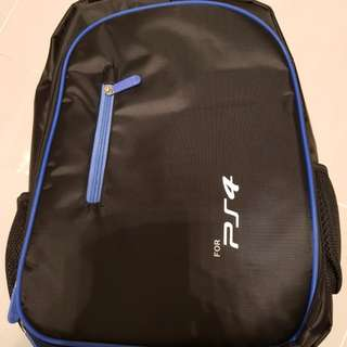 PS4 console and controller Bag