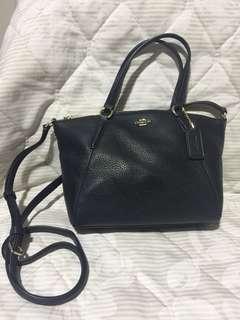 Coach Mini Kelsey bag