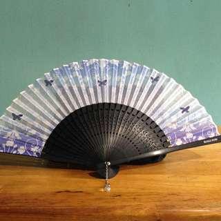 Hanae Mori Fan