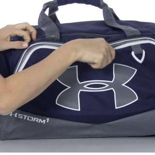 Under Armour Duffle Storm1 Small