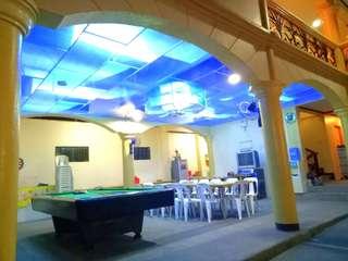 Villa Jhowyn Hotspring Resort in Los banos Laguna