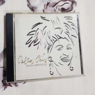 Exitos Eternos - Celia Cruz