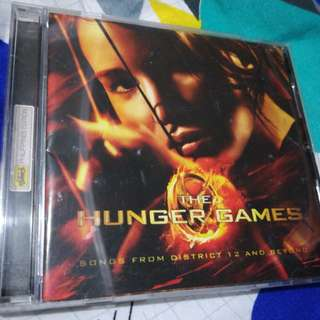 Hunger Games Official Soundtrack (PHP edition)