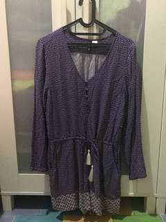 Jumpsuit H&M (fit to XL)
