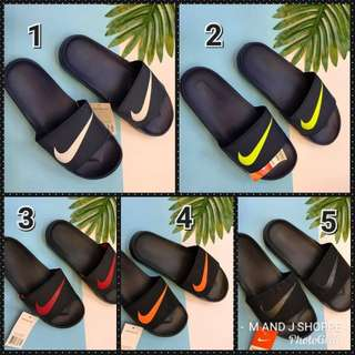 MAR 18 MENS SLIPPERS (DCL)