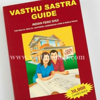 Vashtu Sastra Guide By T. Selva