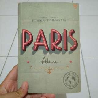 Novel Paris