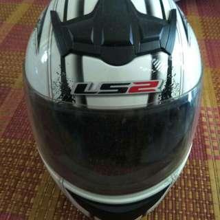Helmet fullface cl 0175890078