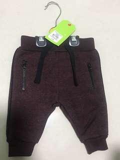 BABY BOY JOGGERS PANTS