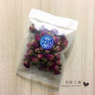 花籽工房 平陰玫瑰 20g