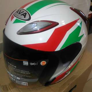 Helmet (Japan Technology)RM 250