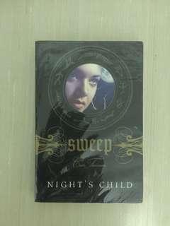 (Sweep) Night's Child by Kate Tiernan