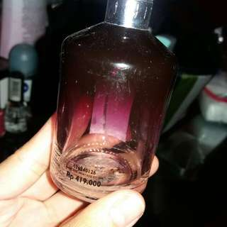body shop eau de toilette