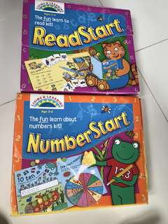 Maths numbers & Words training teaching