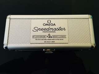 Omega - Speedmaster Prof 40th Anniversary Moon Landing Pen