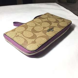 Authentic Coach F57468