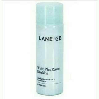 Laneige White Plus Renew Emulsion 15ml