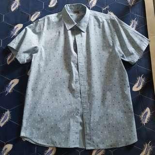 Preloved Man's shirt