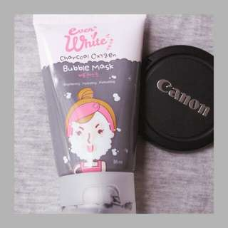 Everwhite bubble mask