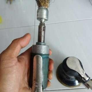 Mesin polish & mesin lay korek block yg kualiti tinggi heavy duty