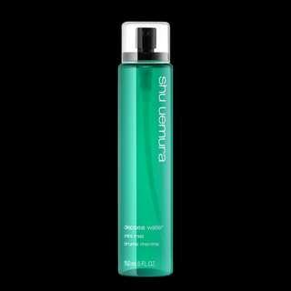 Shu Uemura Depsea Water Facial Mist Mint 150ml