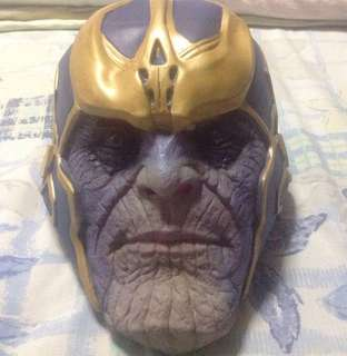 THANOS LATEX RUBBER MASK