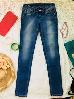 Lee denim jeans