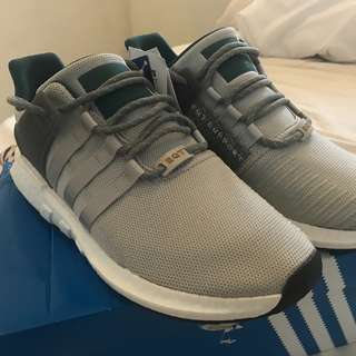 Adidas EQT 93/17 Welding Pack
