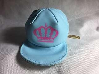 🚚 帽子吊飾 零錢包
