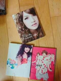 Rainie 楊丞琳 3CD