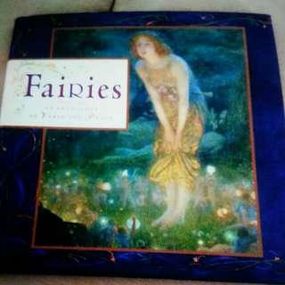 Fairies- an anthology of verse and prose