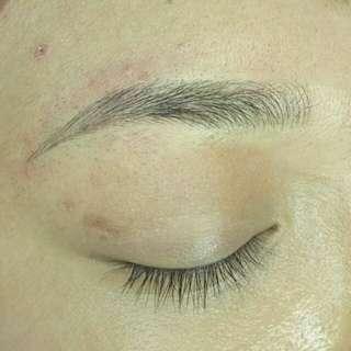 Eyebrow microblading models needed