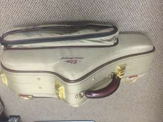 For sale BN Ameritage Alto Saxophone Case