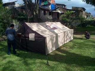 tenda pramuka 3x5 meter