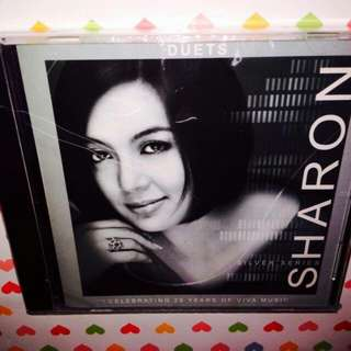 Sharon Cuneta	-	Silver Series (Duets)