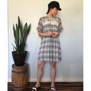 Loft dress- Size Medium