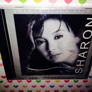 Sharon Cuneta	-	Silver Series (Sharon Sings Valera)