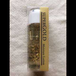 SUPER GOLD Moisture Lotion