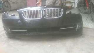 BMW F10 ORIGINAL COMPLETED SET FRONT/REAR BUMPER, SIDESKIRT